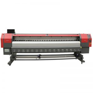 10-тина повеќебоен винил печатач со dx5 глави винил налепница за печатач RT180 од CrysTek WER-ES3202