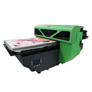 2018 WER дигитален рамен маички WER-D4880T dtg принтер за продажба