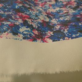 Дигитален текстилен печатење примерок 2 со дигитален текстилен печатач WER-EP7880T