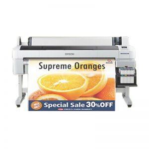 EPSON B6080 / B7080 Професионален дигитален eco solvent printer