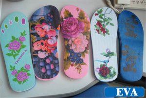 ЕВА-пантофли-печатење-примерок-од-WER-EP6090UV