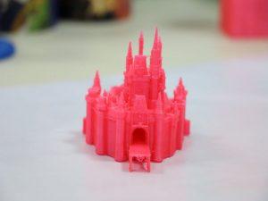 Едношалтерско решение за печатење во 3D
