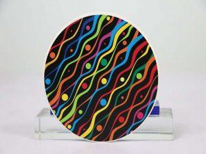 Едношалтерски керамички плочки за печатење