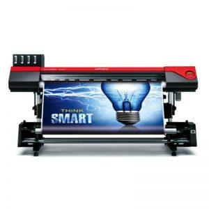 RF640A Висококвалитетен инк-џет печатар со големина од 2000x3000mm