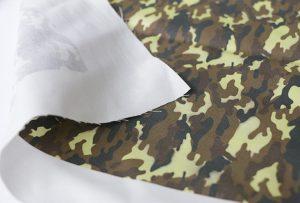 Примерок за печатење на текстил 3 со дигитална текстилна машина за печатење WER-EP7880T