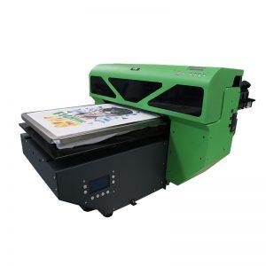 евтини дигитален инкџет еко растворувач маичка печатач за рекламирање WER-D4880T