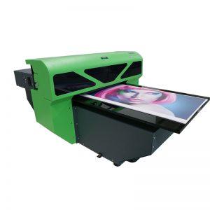 евтини инк-џет рамен, A2 420 * 900mm, WER-D4880UV, мобилен телефон печатач за печатење
