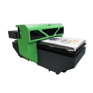 дигитален печатач за печатење на маици Директно до текстилна машина за печатење WER-D4880T
