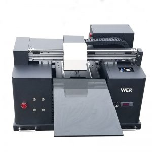 лесна работа и ниска цена дигитална t фотокопирна машина WER-E1080T