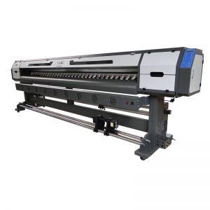 фабрика цена ПВЦ филм УВ печатач рамно лежиште Со најдобар квалитет WER-ER3202UV