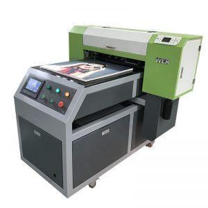 Машина за печатење A1 со висока резолуција А1 за облека WER-ED6090T