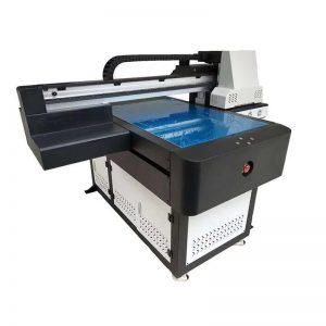 пластична чаша uv печатач цена за телефон случај, маица, кожа, акрилик WER-ED6090UV